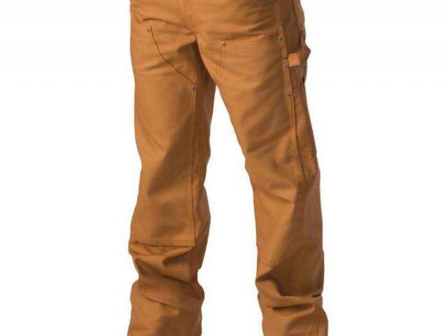 1998 Logger Jeans Brown