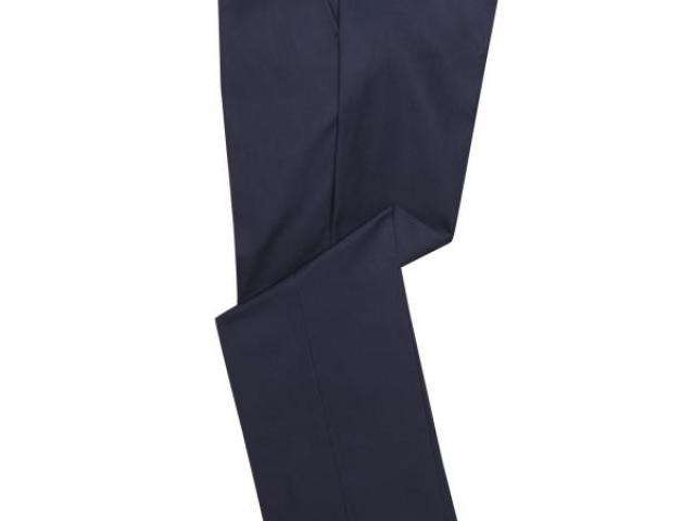 2947 Low Rise Work Pant - Navy