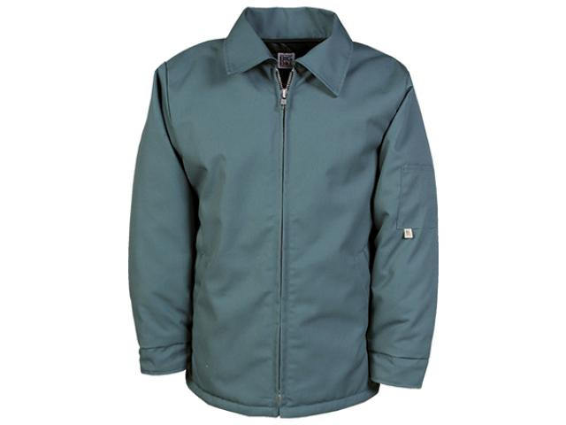 Poly-Quilt Lined Jacket