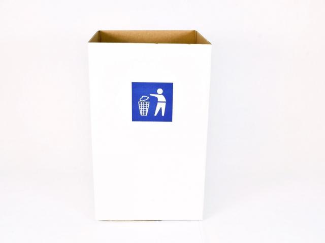 Trash Receptacle - Briarwood Products