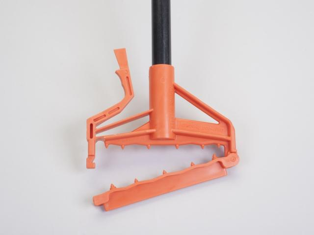 "Shank-Free ""Quick-Bite"" Wet Mop Holder - Briarwood Products"