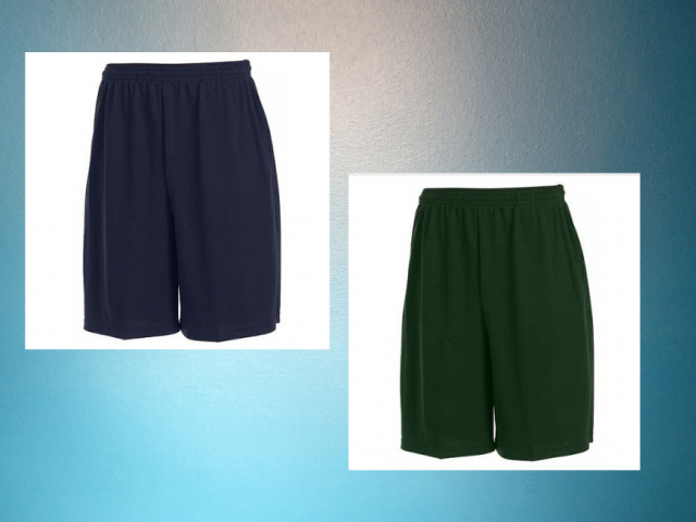 Athletic Shorts - SWS Group