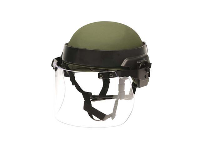 DK7 Series Face Shield