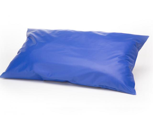 Derby Sealed Seam Pillow