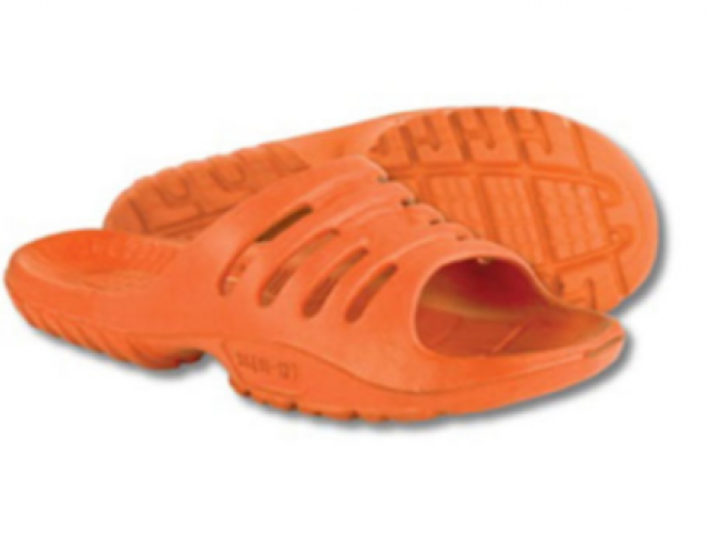 Shower Shoes Slip Resistant - SWS Group