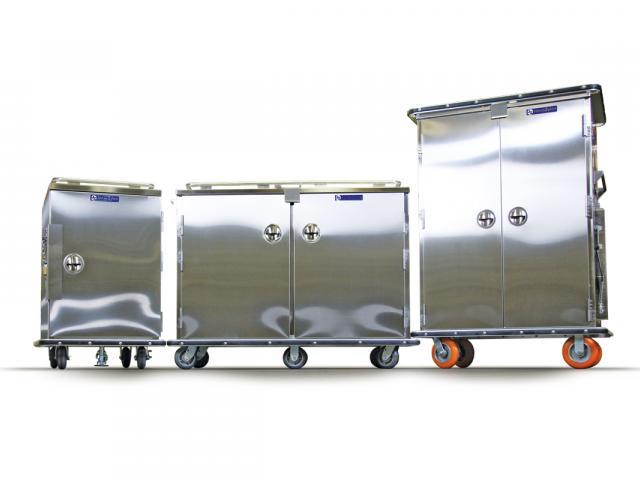 Jones-Zylon - Smart Carts - SWS Group Inc. Canada