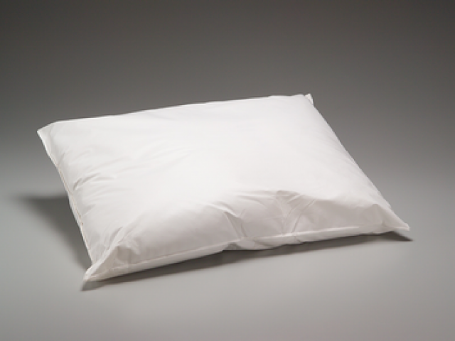 Derby Budget Pillow