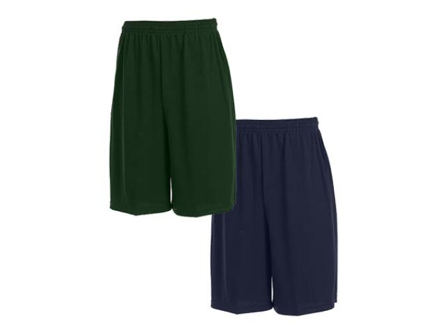 SWS Group Inc. - Athletic Shorts