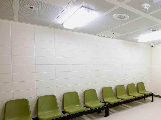 Security Ceilings