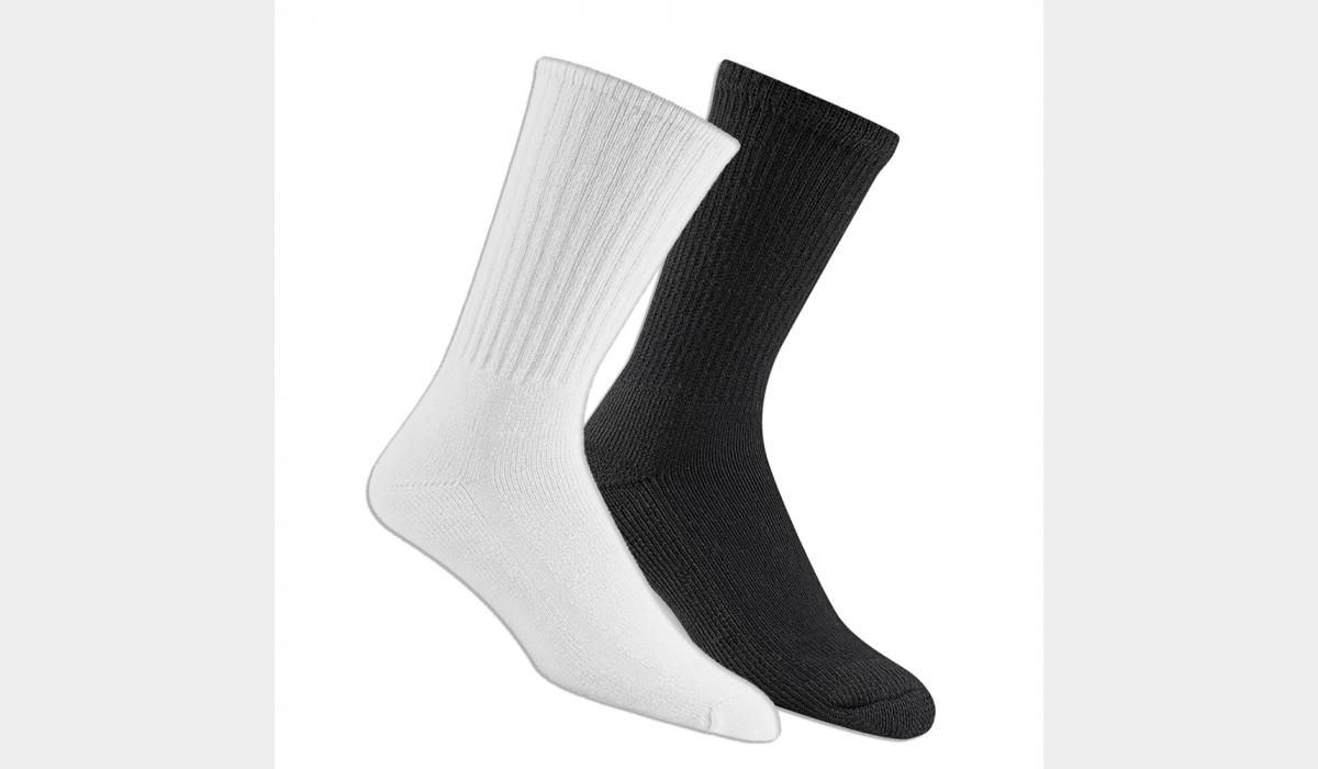 SWS Group Inc. - Crew Socks