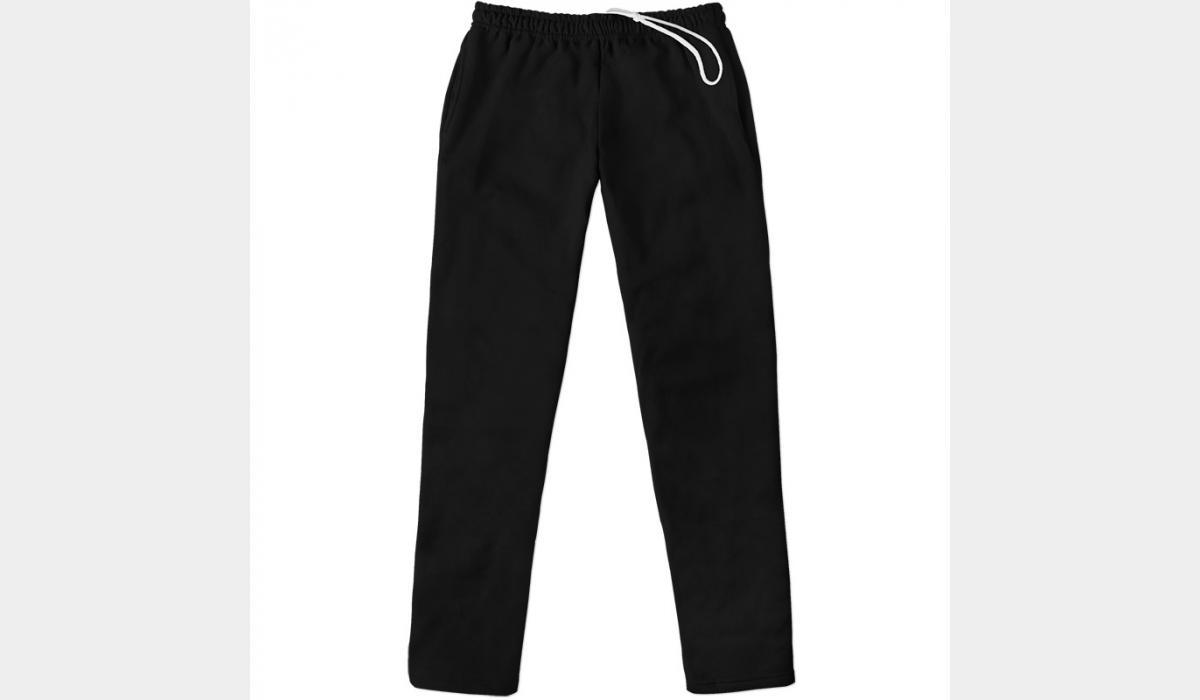 SWS Group Inc. - Sweatpants - Black