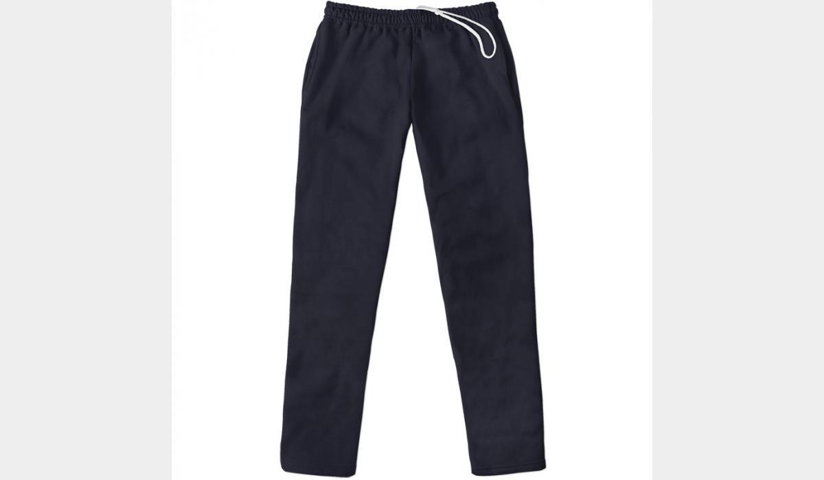 SWS Group Inc. - Sweatpants - Navy