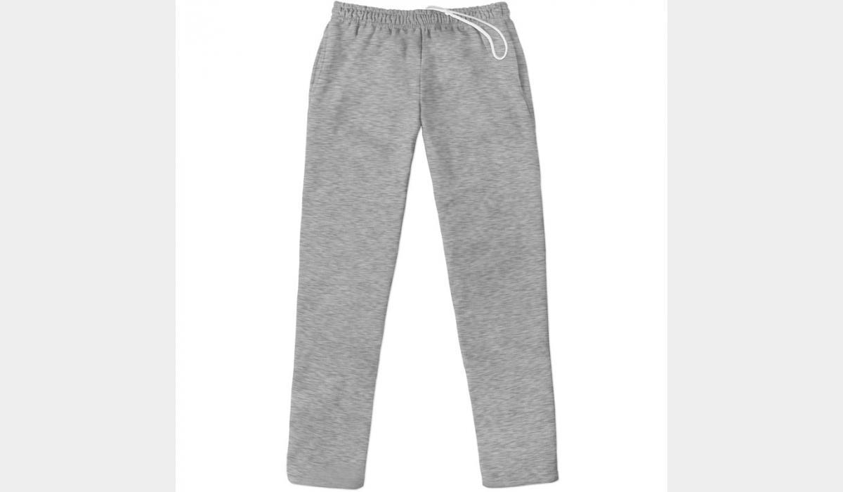 SWS Group Inc. - Sweatpants - Grey