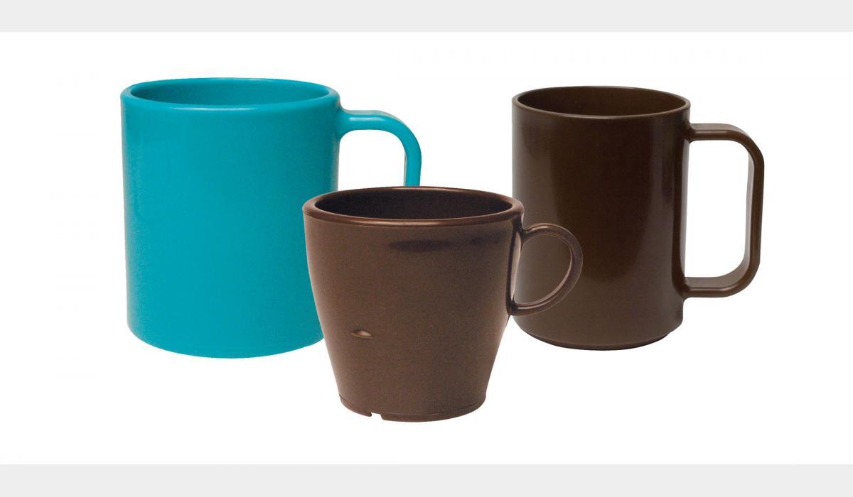 Jones-Zylon Drinkware - Mugs
